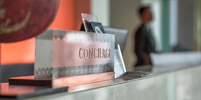 concierge-one